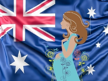 news: Egg donor in Australia