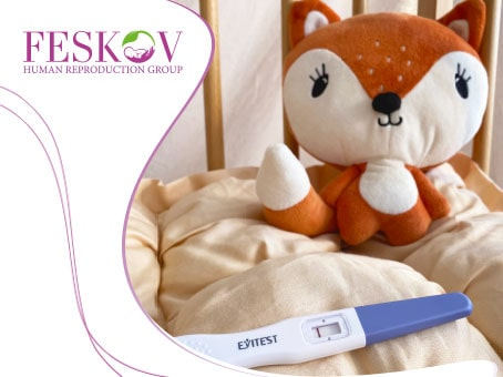 What to Do When You Can't Get Pregnant -  Surrogate Motherhood Center of professor Feskov