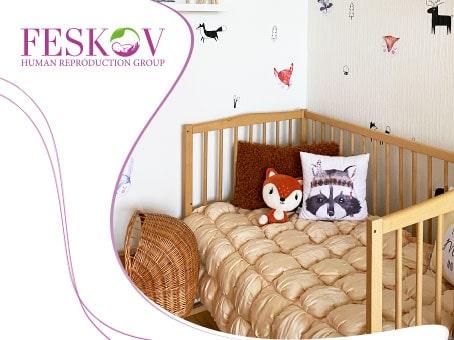 When did surrogacy start? -  Surrogate Motherhood Center of professor Feskov