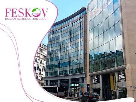 news: Now Feskov Human Reproduction Group in Brussels! picture