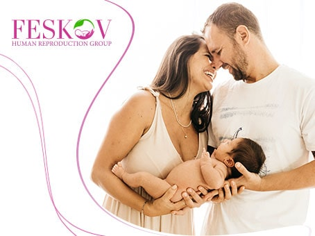 New Intended Parents: How to Bond with Your Newborn -  Surrogate Motherhood Center of professor Feskov