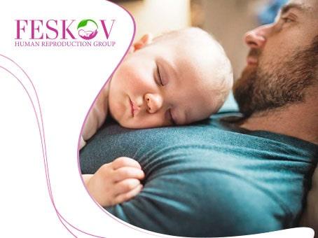 The biggest Surrogacy News from 2020 -  Surrogate Motherhood Center of professor Feskov